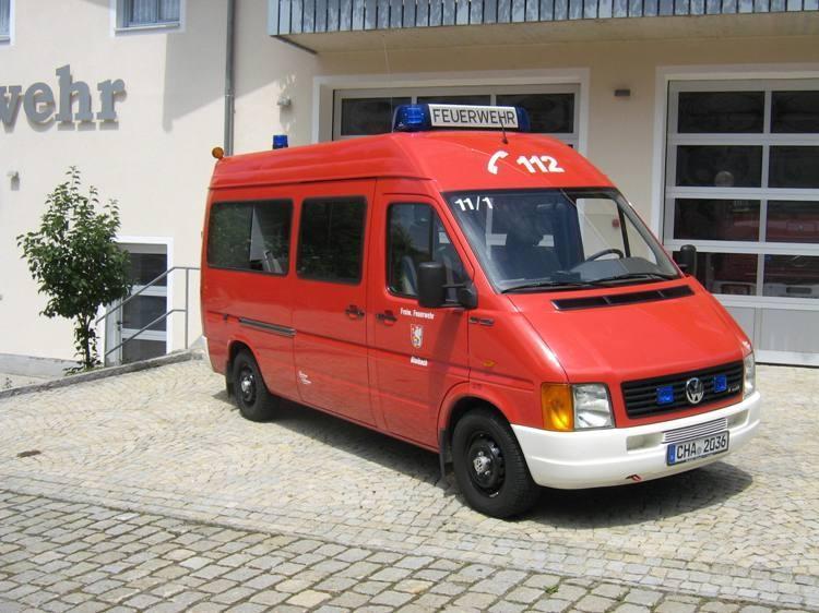 Feuerwehr Blaibach
